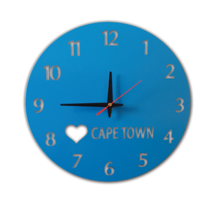 I-Love-Cape-Town-Range_Clock