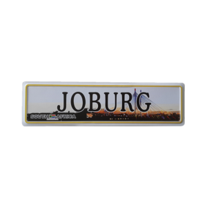South-African-Range_License-Plate