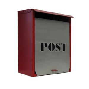 signs-of-the-times Post-Box--2-tone