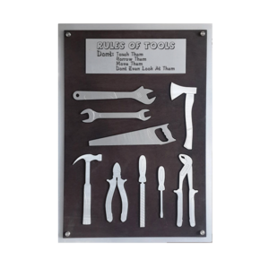Man-Cave-Range_Rules-of-Tools-Sign