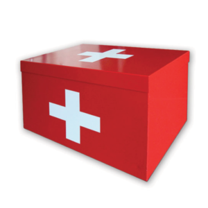 Organised-Chaos_Medical-Box