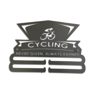 man-cave-range-medal-Holder-gray-cycling