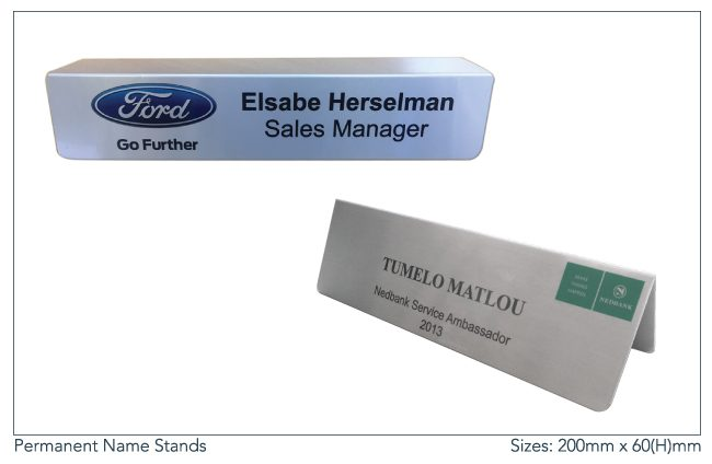 Permanent-Name-Stands